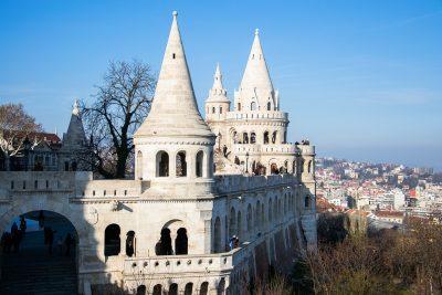 Top 10 Budapest Fischerbastei