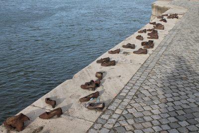 Top 10 Budapest: Schuhe
