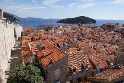 Top 10 Dubrovnik Sehenswürdigkeiten. Lokrum.