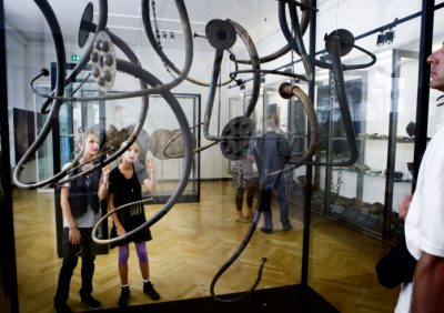 Top 10 Kopenhagen: Nationalmuseum