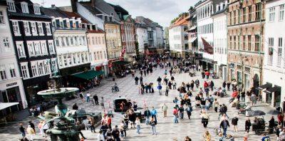 Top 10 Kopenhagen: Stroeget