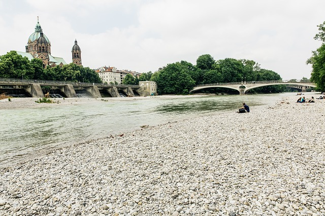 Top 10 Muenchen Isar