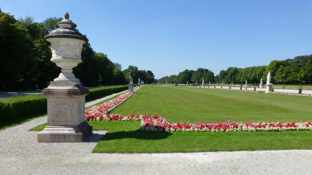 Top 10 Muenchen Schloss Nymphenburg