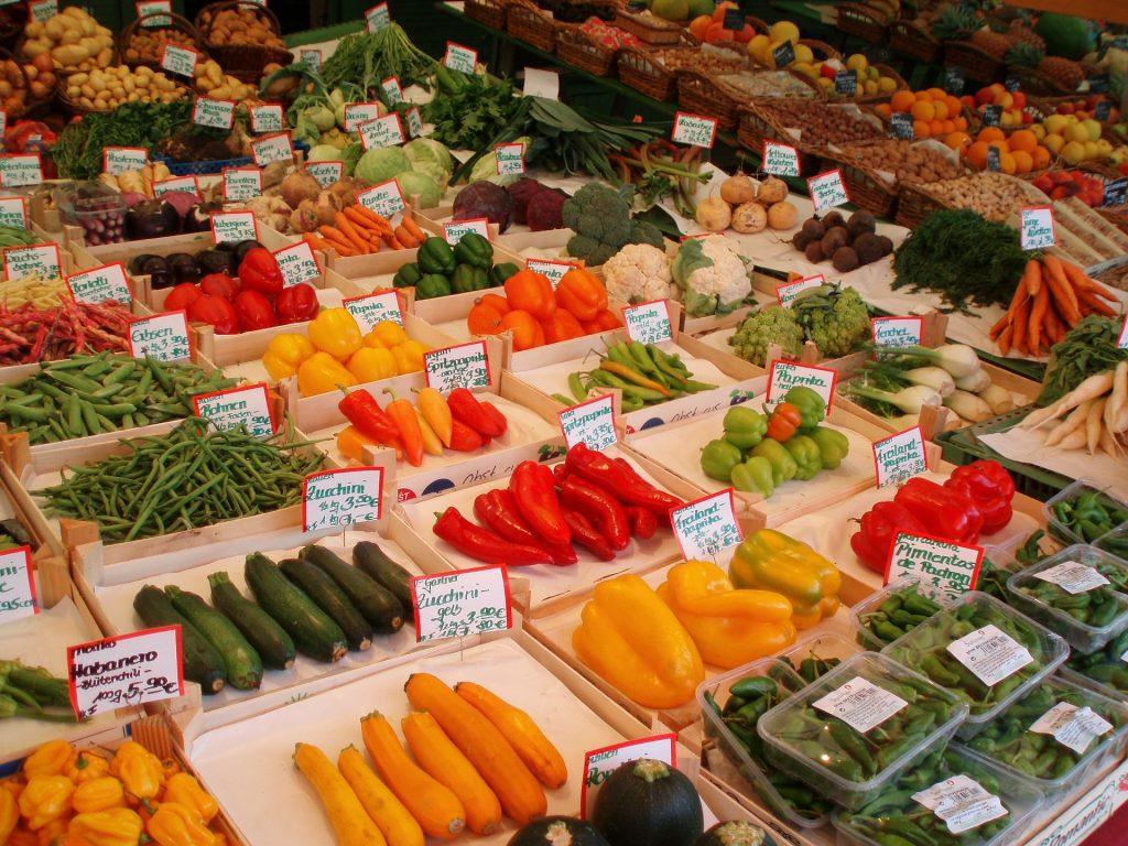 Top 10 Muenchen Viktualienmarkt