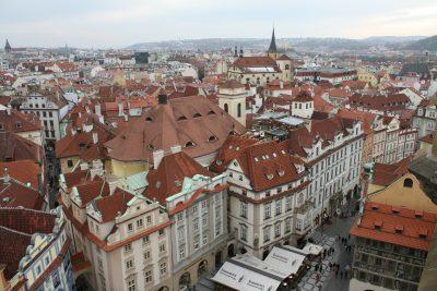 Top 10 Prag Altstadt