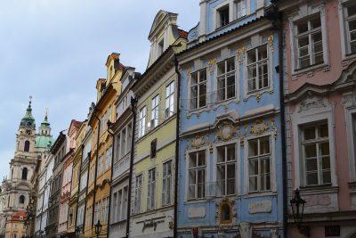 Top 10 Prag Altstädter Ring