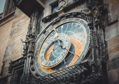 Top 10 Prag Astronomische Uhr