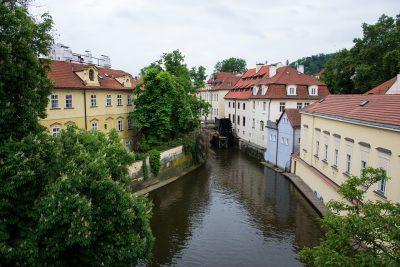 Top 10 Prag Kleinseite