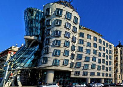 Top 10 Prag Tanzendes Haus