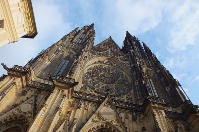 Top 10 Prag Veitsdom