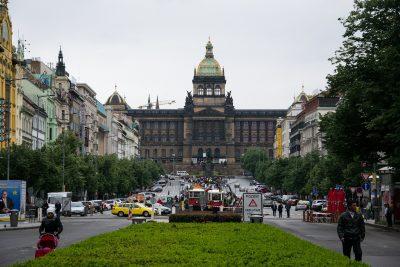 Top 10 Prag Wenzelsplatz