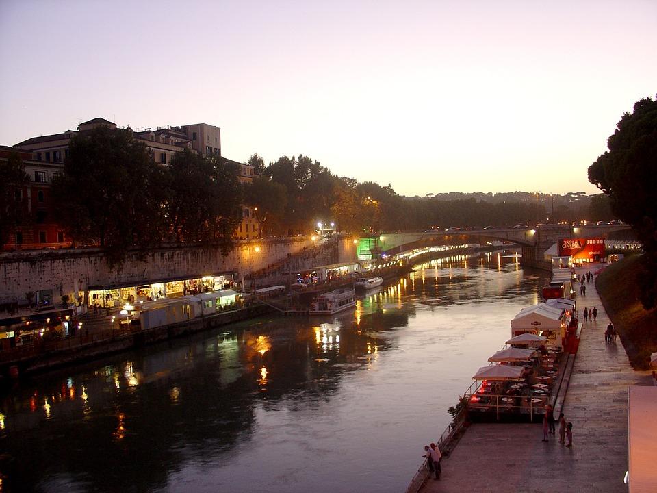 Top 10 Rom: Trastevere