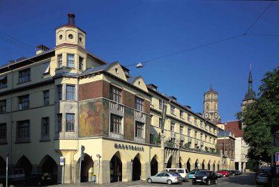 Top 10 Stuttgart Markthalle