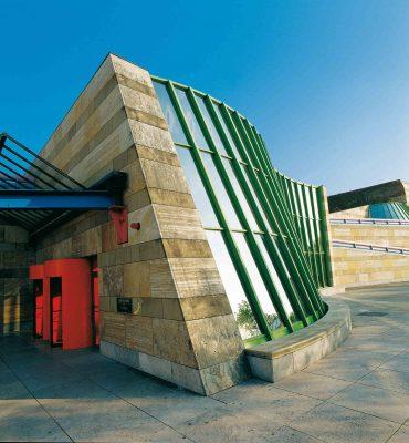 Top 10 Stuttgart: Neue Staatsgalerie