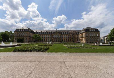 Top 10 Stuttgart Neues Schloss