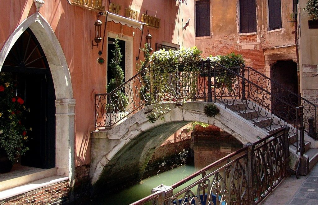 Top 10 Venedig: Cannaregio