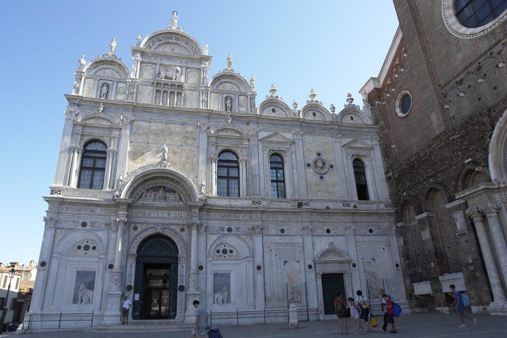 Top 10 Venedig: Scuola