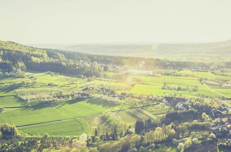 Unterfranken-Startbild
