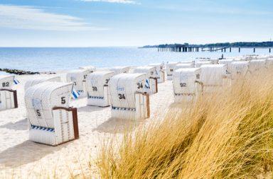 Urlaub im August: Sommerurlaub Sonne