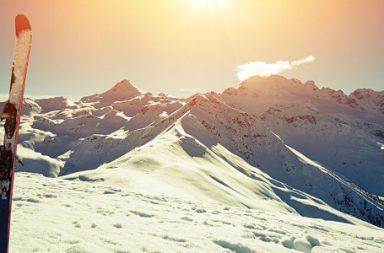 Urlaub im Dezember: Winterurlaub