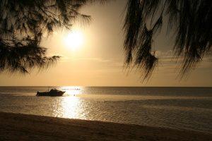 Urlaub im Januar: Meer & Strand