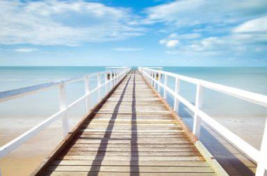 Urlaub im Juni: Sommerurlaub