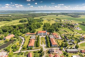 Schloss Fleesensee