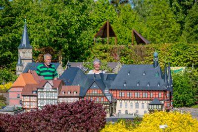 Miniaturenwelt Wernigerode