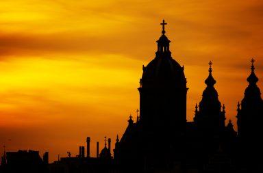 amsterdam-sunset