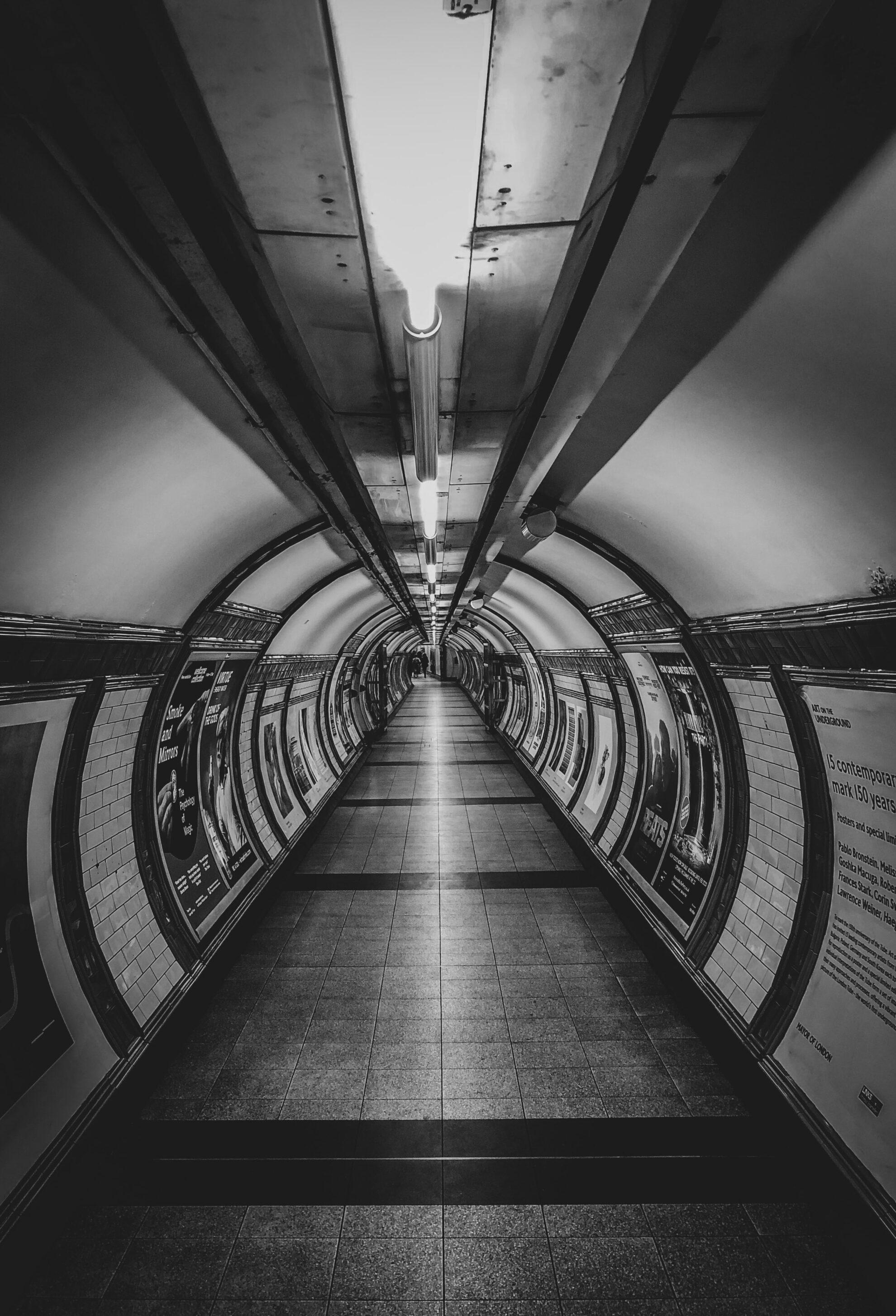 Charing Cross Station, London