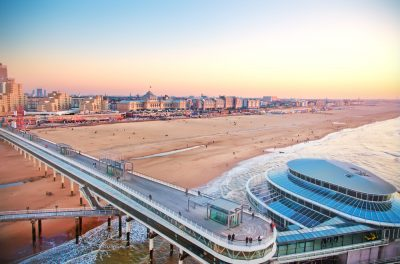 Hotels In Scheveningen Am Strand