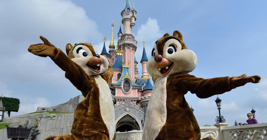 Zauberhafte Reise Fur Die Ganze Familie Zu Micky Minnie Goofy Und Co Disneyland Paris Mit Ubernachtung Im 4 Hotel