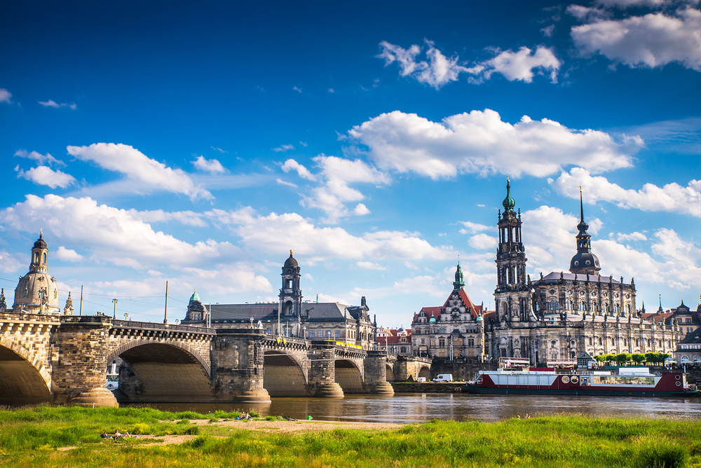Dresdens Sehenswürdigkeiten