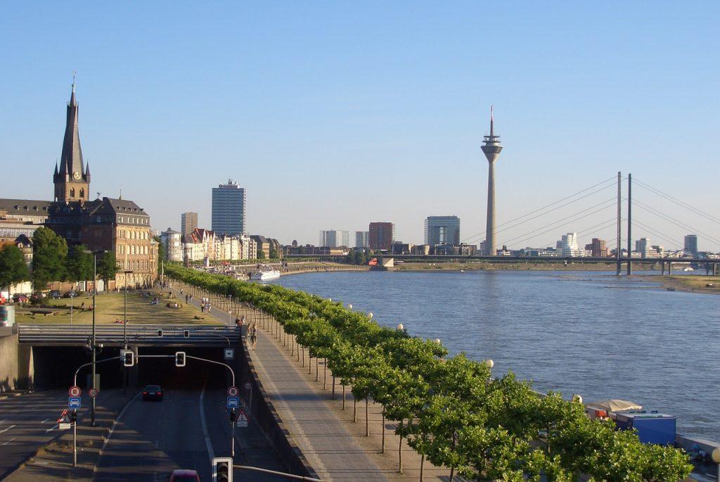 Düsseldorf-Altstadt