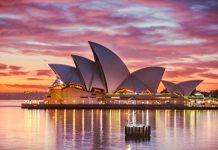 Sydney Sehenswürdigkeiten