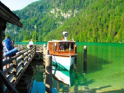 Königssee Boot