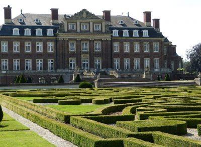 Schloss Münsterland