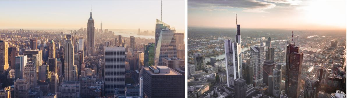 newyorkcity-oder-frankfurt