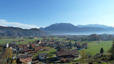 Copyright: Tourist-Info Oberaudorf