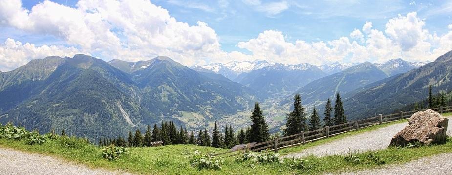 Gastein - Salzburger Land