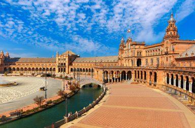 Sehenswürdigkeiten Andalusien