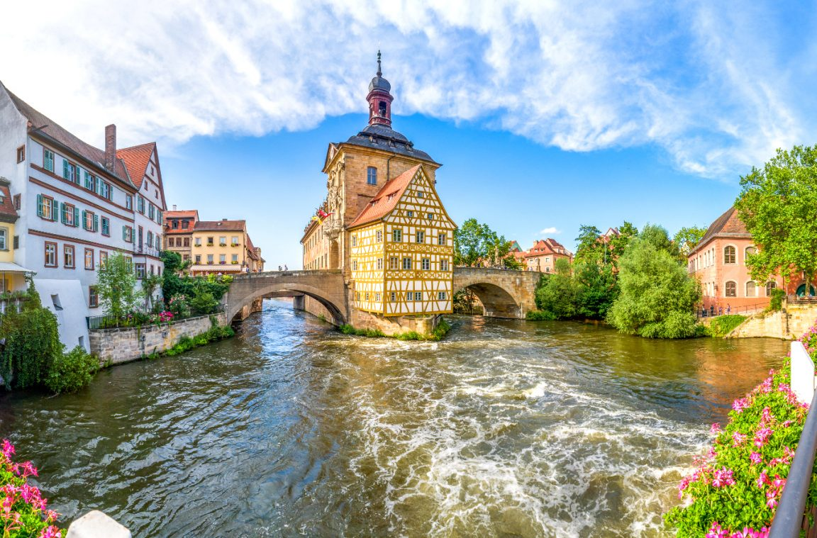 die top 10 bamberg sehensw rdigkeiten in 2018 travelcircus. Black Bedroom Furniture Sets. Home Design Ideas