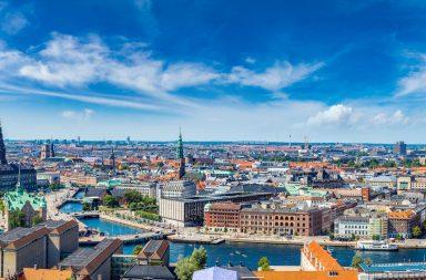 Sehenswürdigkeiten Dänemark