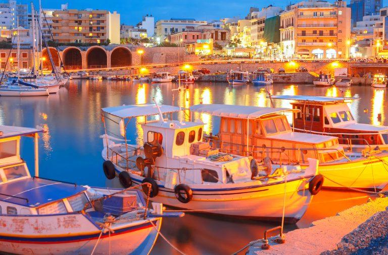 Sehenswürdigkeiten Kreta