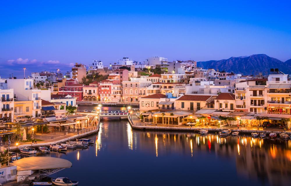 Top 10 Sehenswürdigkeiten Kreta
