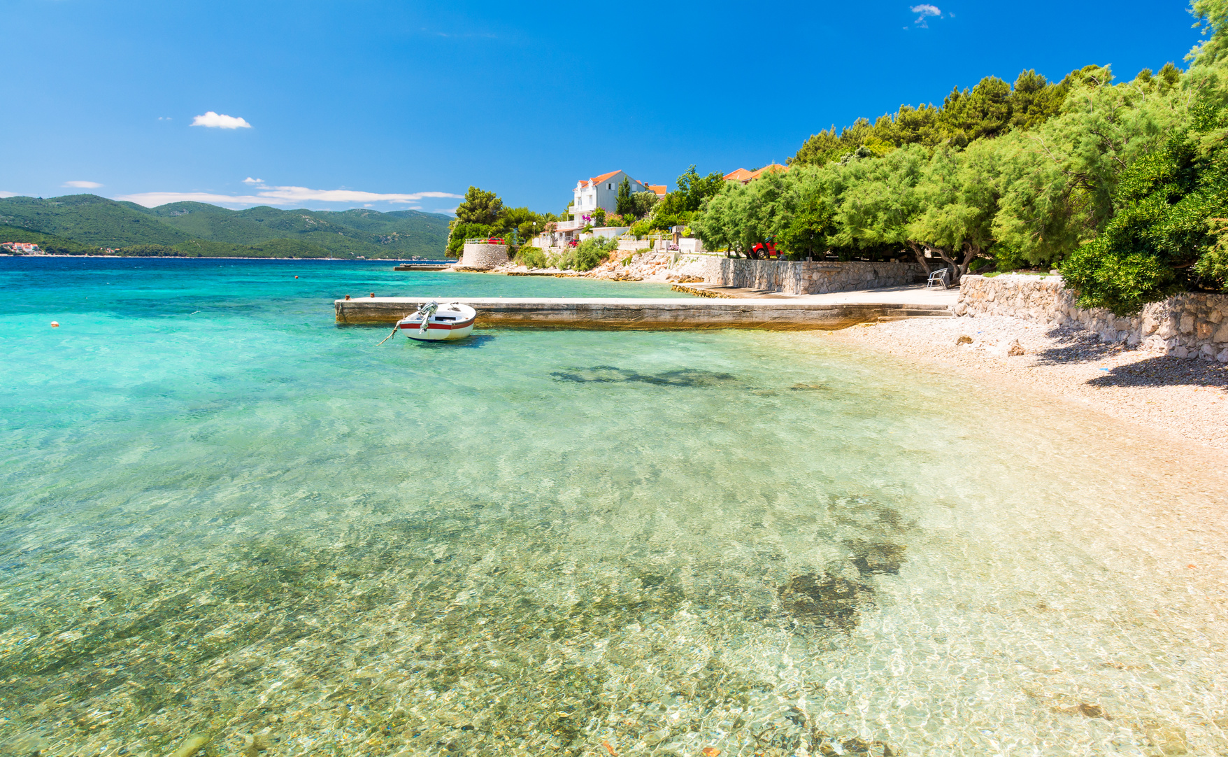 Sehenswürdigkeiten Kroatien