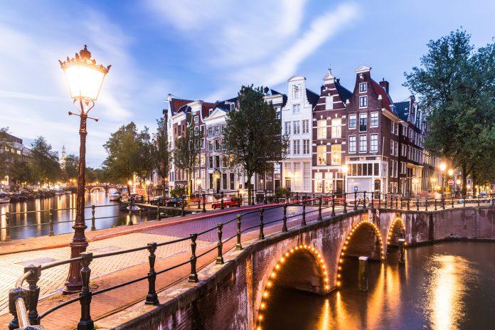 Sehenswürdigkeiten Niederlande