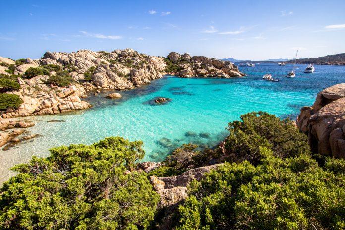 Sehenswürdigkeiten Sardinien