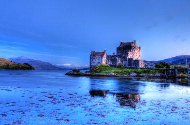 Sehenswürdigkeiten Schottland