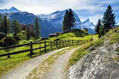 Sehenswürdigkeiten Schweiz
